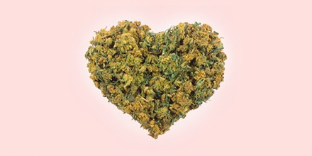 Weed-inspired Valentine's Day Ideas