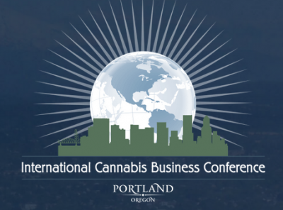 International Cannabis Business Conference Portland Oregon