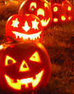 Cannabis-Friendly Halloween 2014