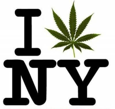 New York Legalize Medical Marijuana