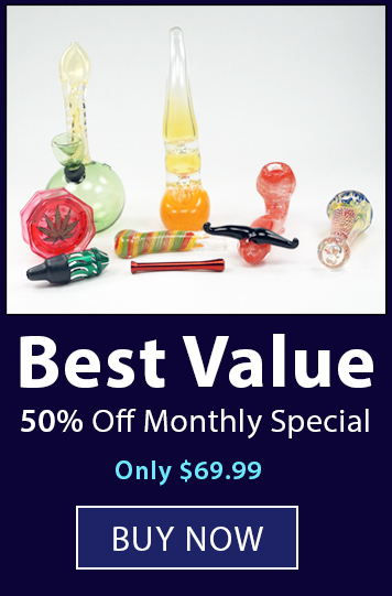 Monthly Pipe Special